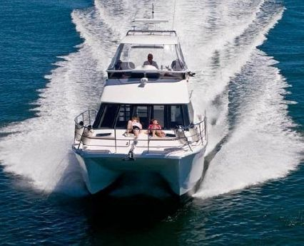 2016 Arrowcat 42 Flybridge