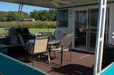 2003 Lakeview HOUSEBOAT 62 x 16