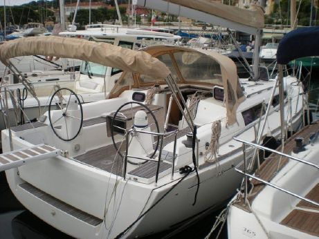 2014 Dufour 335 Grand Large