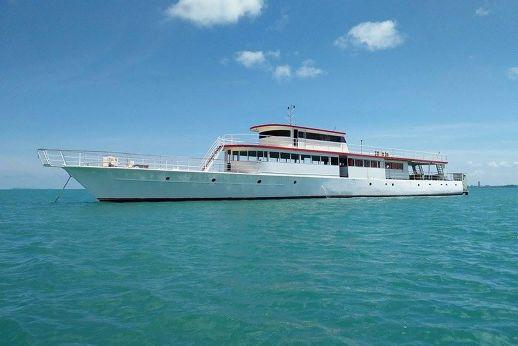 2008 Lurssen Luxury Superyacht
