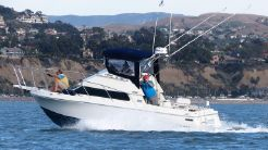 1995 Skipjack 26 Flybridge