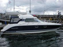 2005 Aquador 26HT