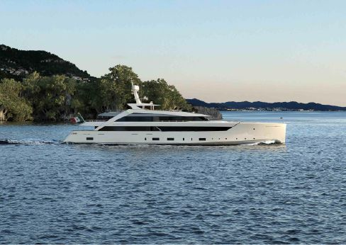 2017 Mondomarine SF 60 new construction