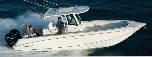 2008 Boston Whaler Outrage 320
