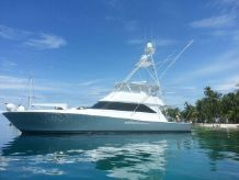 2001 Viking Yachts Sports Fisherman