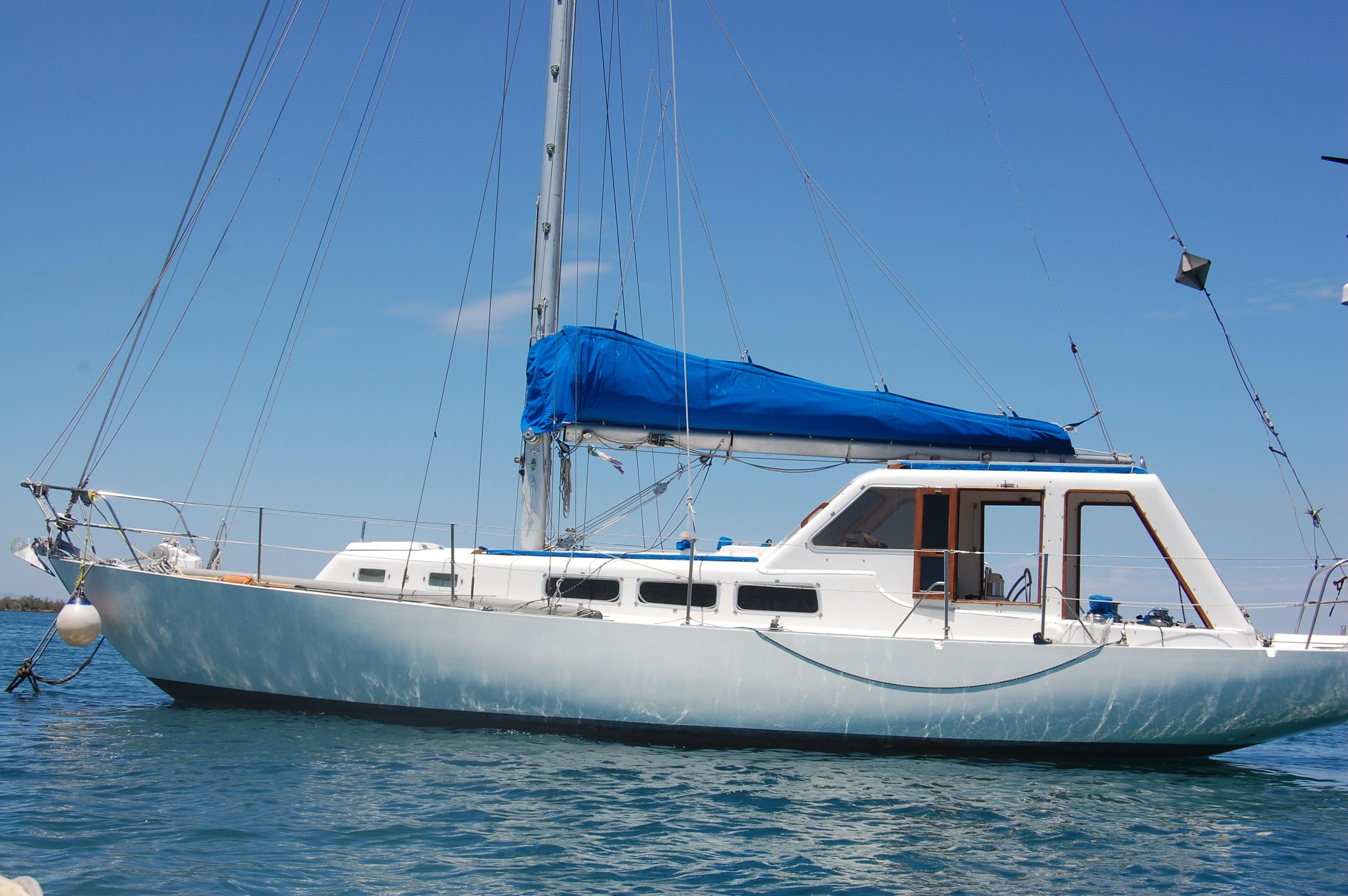 42' Spencer Sloop+Photo 5