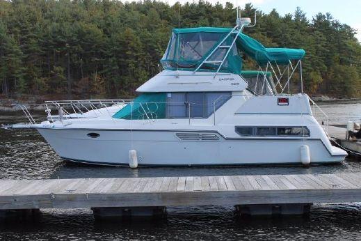 1995 Carver 326 Aft Cabin Motor Yacht