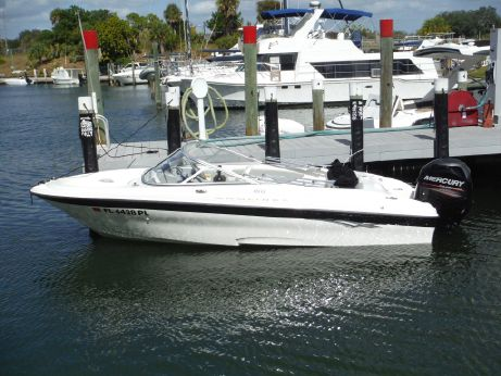 2013 Bayliner 180 Bowrider