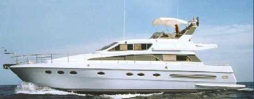 1989 Italcraft C58