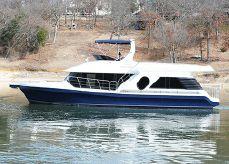 2008 Bluewater 5200
