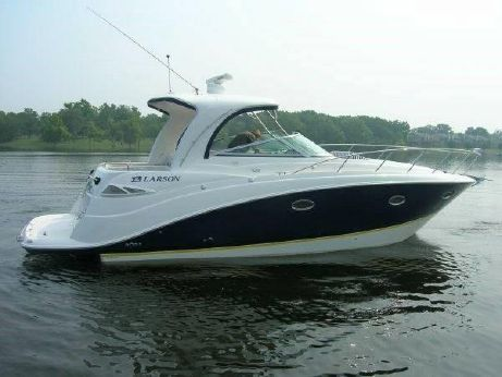 2007 Larson 350 CABRIO