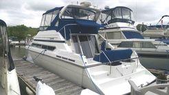 1990 Carver Yachts 38 Santego