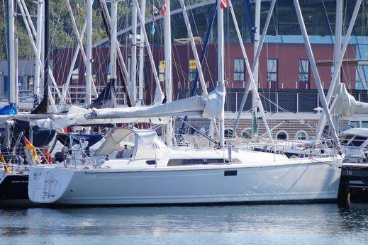 2009 Hanse 350