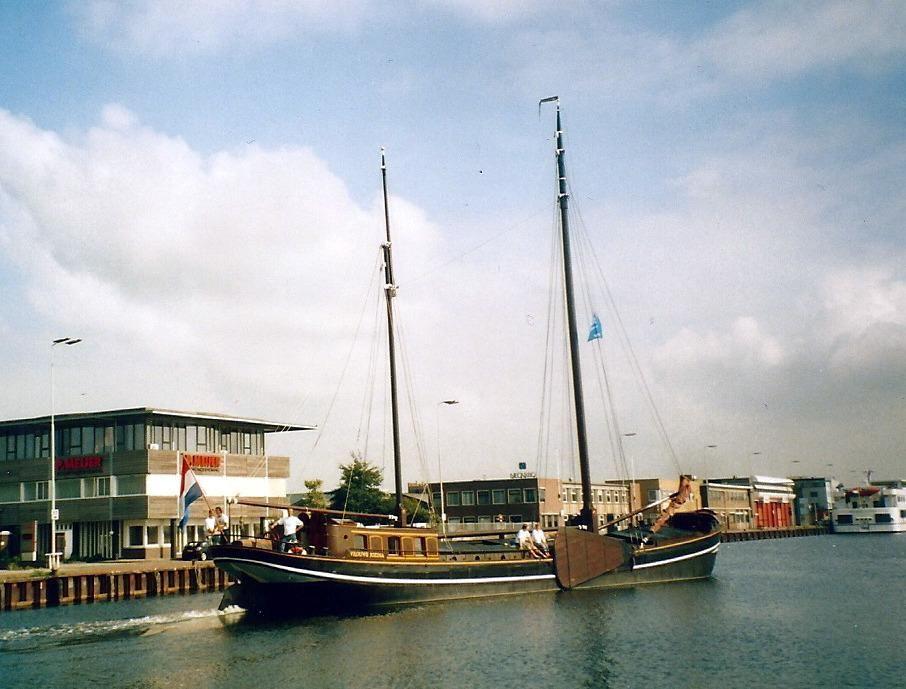 1901 Clipper Two Mast Clipper Sail Boat For Sale Www Yachtworld Com
