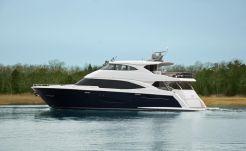 2019 Viking 93 Motor Yacht (93-802)