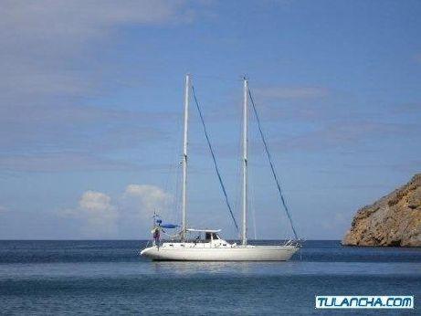 1981 Carter Offshore Luna
