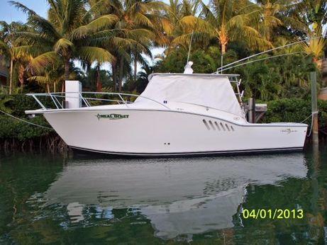 2010 Albemarle 330FX