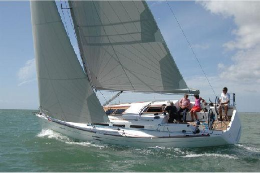 2015 Dufour 40E Performance