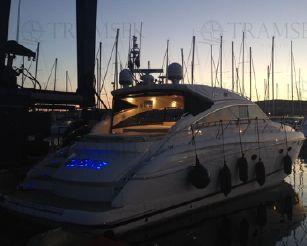 2008 Princess V53