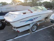 1996 Sea Ray 175 Five Series