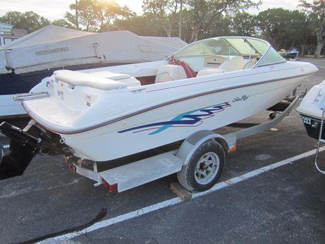 1996 Sea Ray 175 Five Series