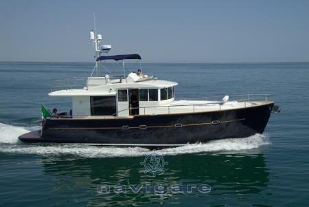 2008 Cantieri Estensi Maine 530