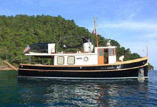 2000 Tuzla Trawler