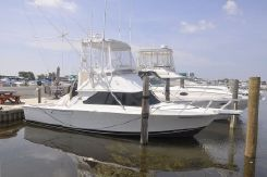 1978 Bertram 28 Flybridge CRUISER