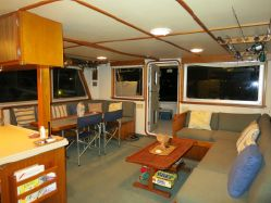photo of  65' Rodriguez Boat Builders Pilothouse Motoryacht