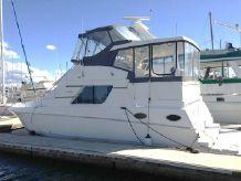 1996 Silverton 372 /40  Aft Cabin Motor Yacht
