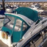 2000 Fairline Targa 30
