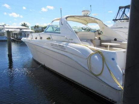 1998 Sea Ray 45 Sundancer