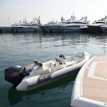 2017 Avon Seasport 400 Deluxe NEO 50hp On Order