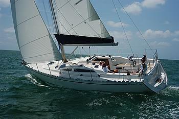 2005 Delphia Yachts 37