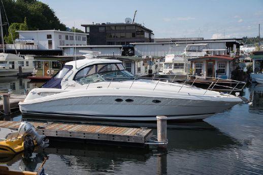 2004 Searay 390DA