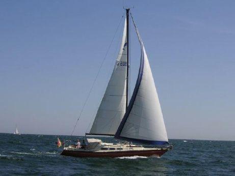 1975 Hanseat 70 B