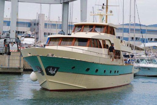 2006 Cantiere Azzurro AZZURRO 74S
