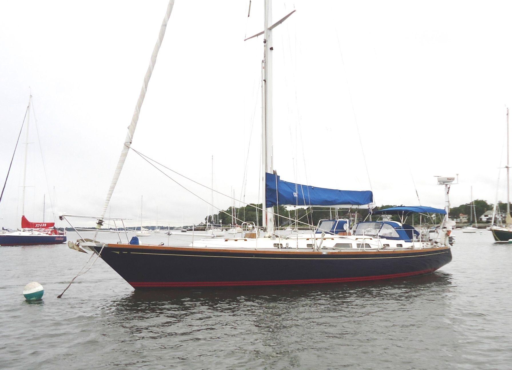 1993Cambria 46 by Cabo Rico
