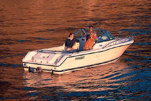 2004 Pursuit 2460 Denali