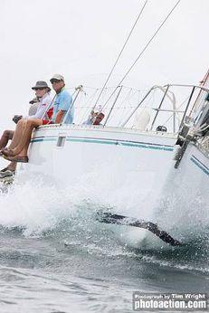 1990 Beneteau Oceanis 430