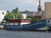 1954 Cutter Live aboard
