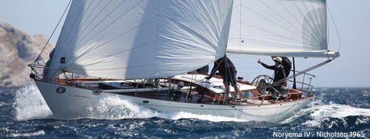 1965 Camper & Nicholsons Classic boat