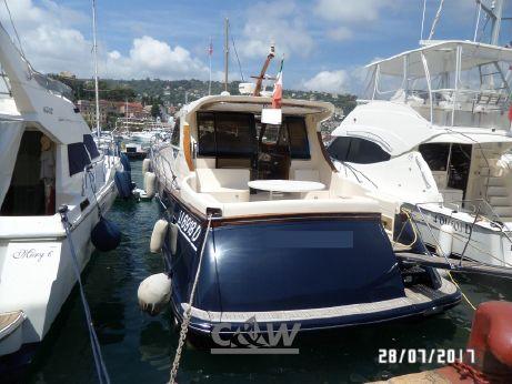 2008 Abati Yachts ABATI 46 NEWPORT