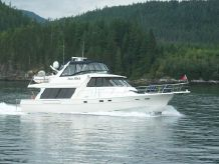 1998 Bayliner 4788 Motoryacht