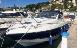 2009 Fairline Targa 38