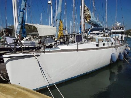 2003 Performance 16M Sloop