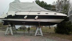2011 Mano' Marine 28,50 Sport