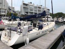 1994 J Boats J/130