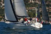 photo of 41' Bavaria Yachts BAVARIA 41 EXCLUSIVE