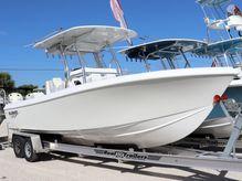 2019 Bluewater Sportfishing 2550